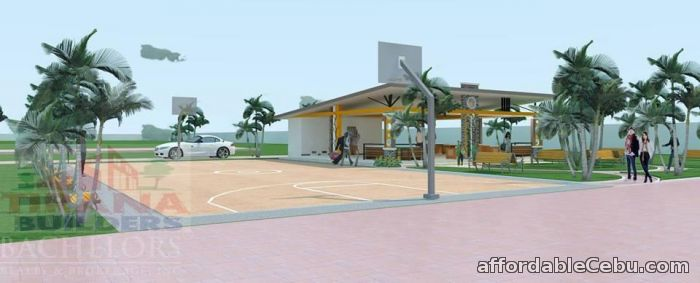 2nd picture of Elizabeth View Homes Lot Only For Sale in Cebu, Philippines