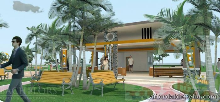 4th picture of Elizabeth View Homes Lot Only For Sale in Cebu, Philippines