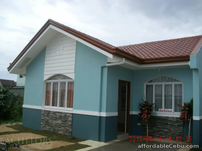 2nd picture of Pacific Grand Villas Sabina For Sale in Cebu, Philippines