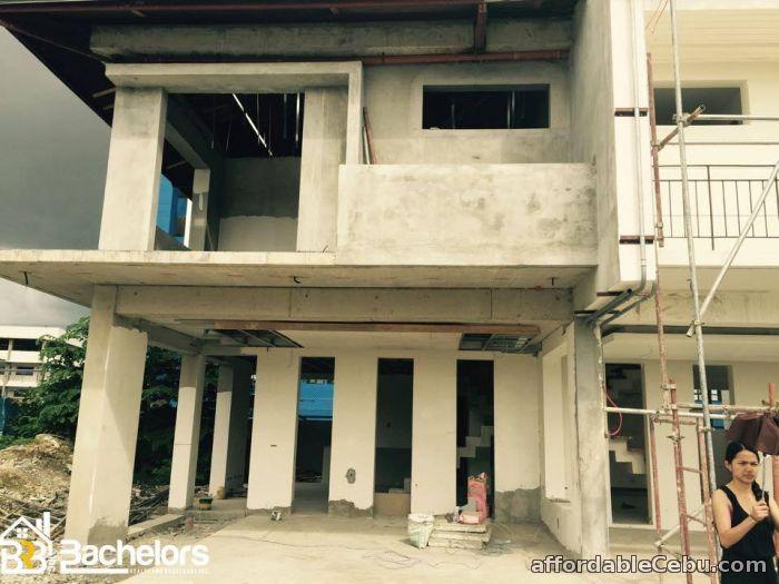 3rd picture of Mandaue Townhouse FOR SALE near ATENEO Mandaue Asha Model For Sale in Cebu, Philippines