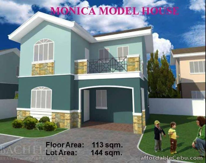 1st picture of Mactan Subabasbas House & lot FOR SALE Single-Detached For Sale in Cebu, Philippines