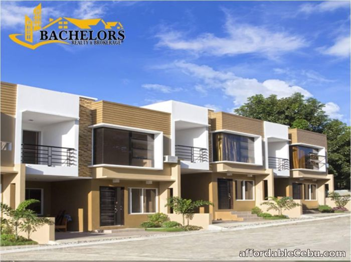 3rd picture of City Grande TOWNHOUSE For Sale in Cebu, Philippines