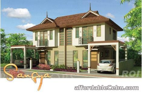1st picture of NAGA Cebu House & Lot 4 SALE Sangya Model For Sale in Cebu, Philippines