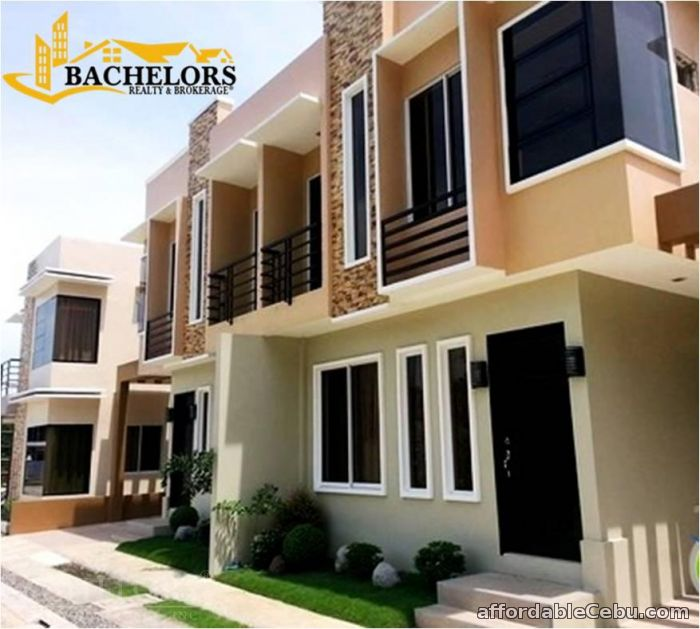 2nd picture of City Grande DUPLEX For Sale in Cebu, Philippines