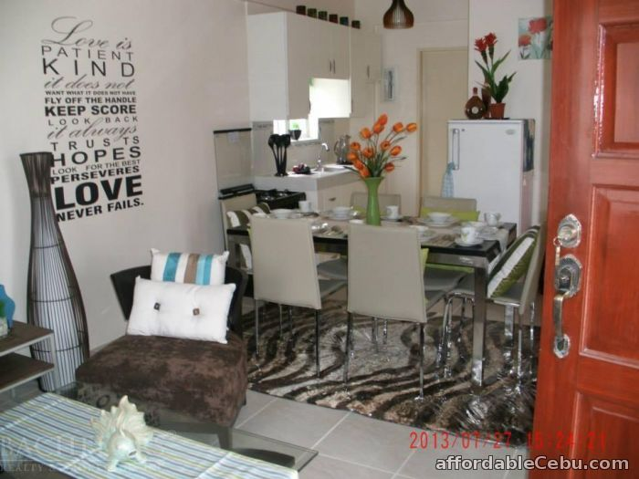2nd picture of Marigondon Mactan House & Lot 4 FOR SALE Callia PGV For Sale in Cebu, Philippines