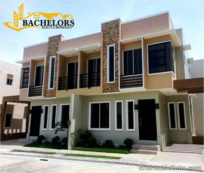 3rd picture of City Grande DUPLEX For Sale in Cebu, Philippines