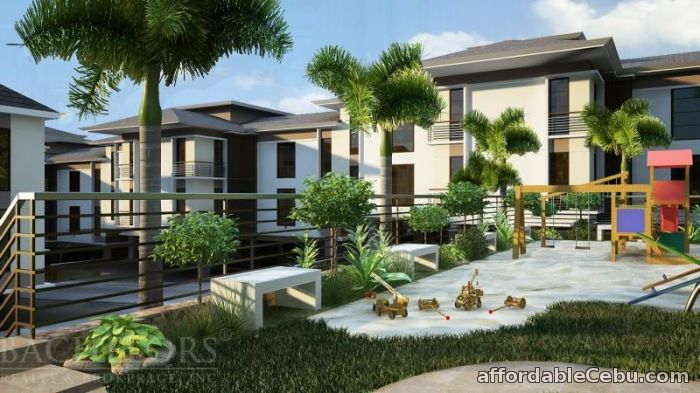 5th picture of The Courtyards at Brookridge 1 Bedroom For Sale in Cebu, Philippines