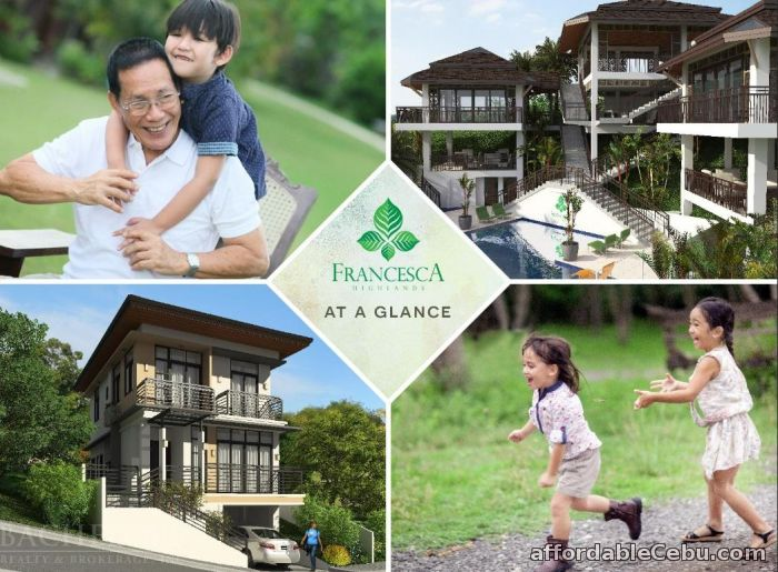 3rd picture of Minglanilla Francesca Highlands Greendale Model For Sale in Cebu, Philippines