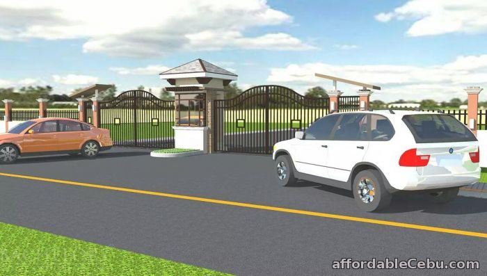 2nd picture of Southern Hills View Homes Lot Only For Sale in Cebu, Philippines