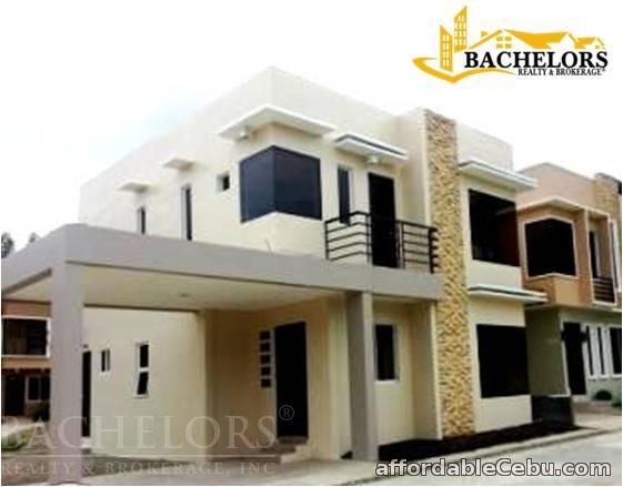 1st picture of City Grande SINGLE DETACHED For Sale in Cebu, Philippines