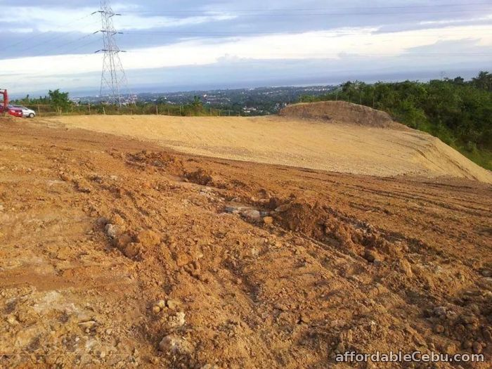 4th picture of Southern Hills View Homes Lot Only For Sale in Cebu, Philippines