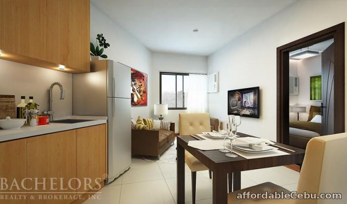 3rd picture of Amandari Residential Condominium 1 Bedroom Unit For Sale in Cebu, Philippines