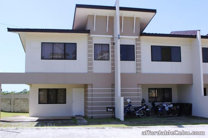 1st picture of Mactan Plains Erin Model For Sale in Cebu, Philippines