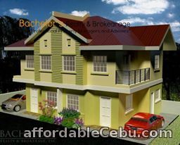 1st picture of Consolacion Cebu House & Lot FOR SALE as low as *14,562/month For Sale in Cebu, Philippines
