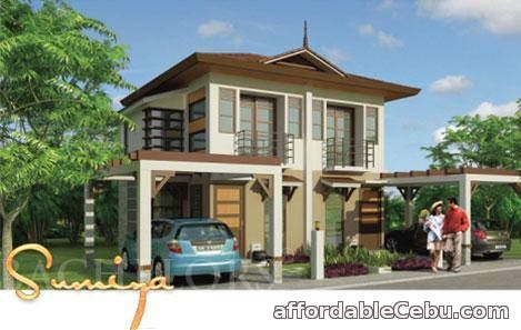 2nd picture of NAGA Cebu House & Lot FOR SALE Arianna Model For Sale in Cebu, Philippines