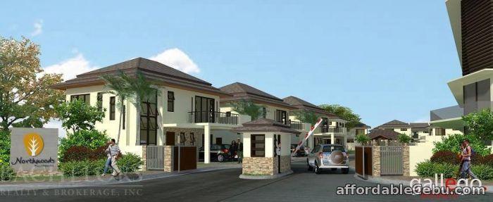 1st picture of Mandaue Townhouse FOR SALE near ATENEO Mandaue Asha Model For Sale in Cebu, Philippines