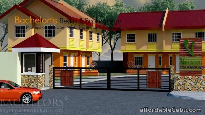 1st picture of CONSOLACION Cebu House & Lot 4 SALE Joy Model virtacci For Sale in Cebu, Philippines