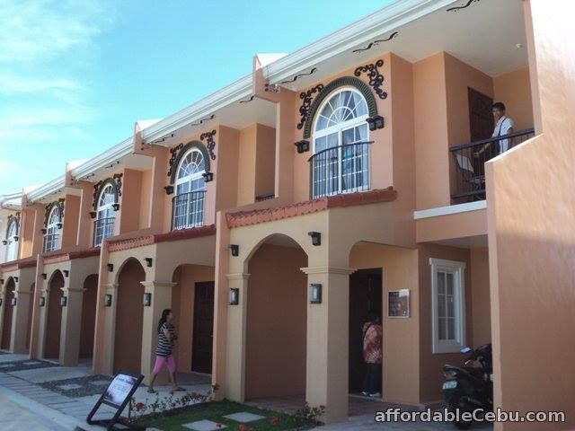 1st picture of Capitol Townhouse For Sale in Cebu, Philippines
