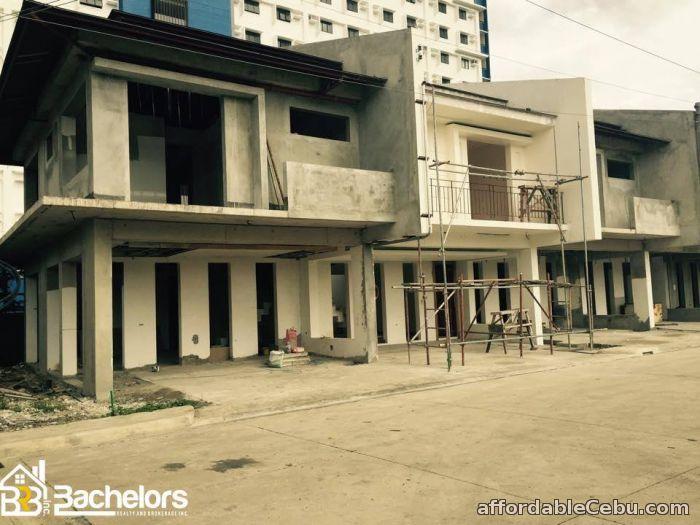 4th picture of Mandaue Townhouse FOR SALE near ATENEO Mandaue Asha Model For Sale in Cebu, Philippines
