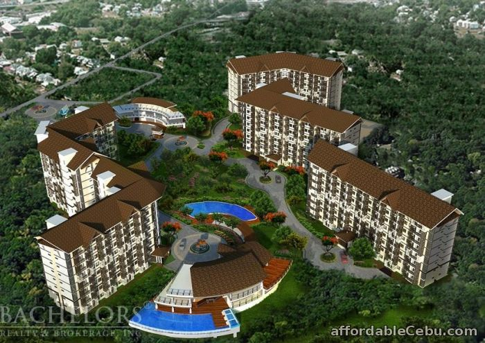 2nd picture of Amandari Residential Condominium 1 Bedroom Unit For Sale in Cebu, Philippines