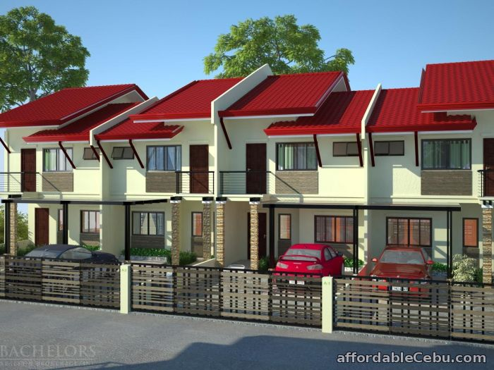 1st picture of Riverside Residences Townhouses For Sale in Cebu, Philippines