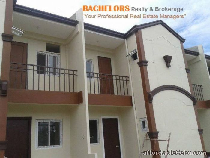 1st picture of Pacific Grande Subdivision Lapulapu City, Cebu For Sale in Cebu, Philippines