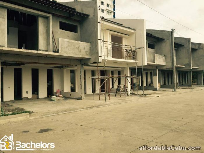 2nd picture of Mandaue Townhouse FOR SALE near ATENEO Mandaue Asha Model For Sale in Cebu, Philippines