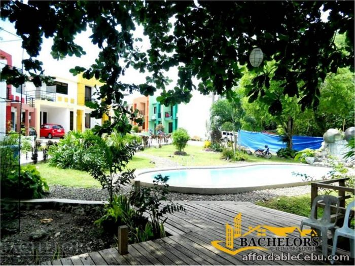 3rd picture of River Grande TOWNHOUSE For Sale in Cebu, Philippines