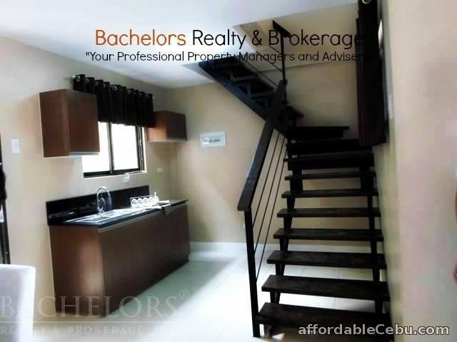 5th picture of Riverside Residences Townhouses For Sale in Cebu, Philippines