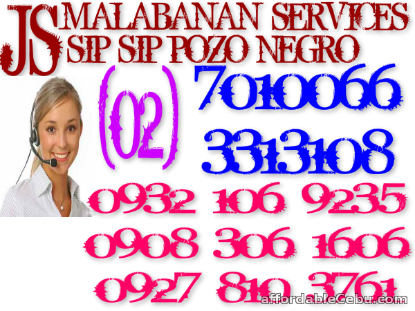 1st picture of jzq malabanan siphoning services 3313108/09321069235 Offer in Cebu, Philippines
