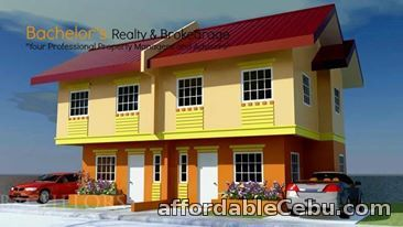 2nd picture of CONSOLACION Cebu House & Lot 4 SALE Joy Model virtacci For Sale in Cebu, Philippines