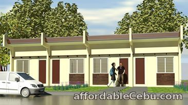 1st picture of Casa Cerro Townhouses For Sale in Cebu, Philippines