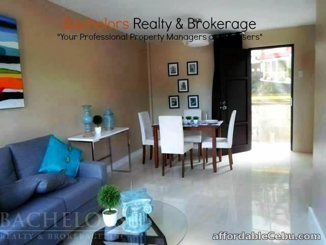 3rd picture of Riverside Residences Townhouses For Sale in Cebu, Philippines
