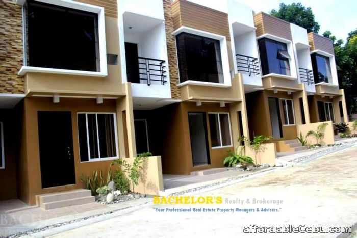 1st picture of City Grande TOWNHOUSE For Sale in Cebu, Philippines