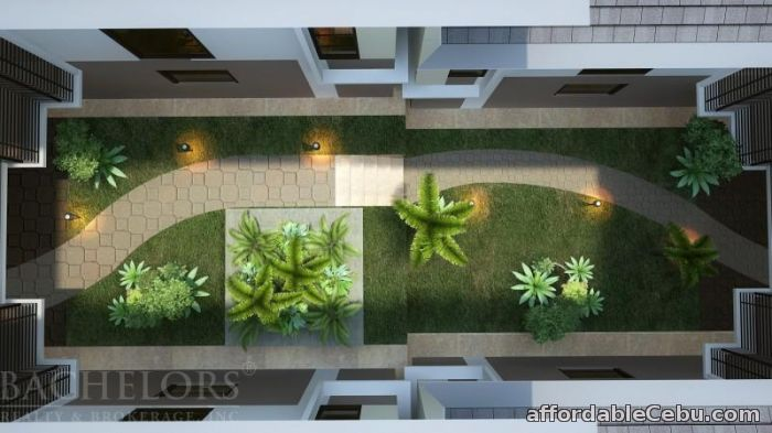 3rd picture of The Courtyards at Brookridge 1 Bedroom For Sale in Cebu, Philippines