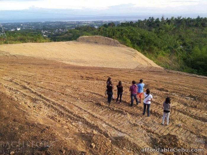 3rd picture of Southern Hills View Homes Lot Only For Sale in Cebu, Philippines