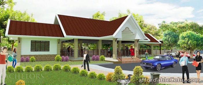 1st picture of Southern Hills View Homes Lot Only For Sale in Cebu, Philippines