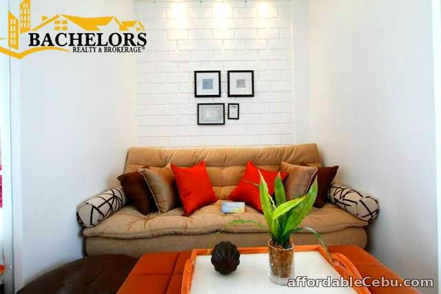 5th picture of Colorado Dos Townhouse Model (Mid and End Unit) For Sale in Cebu, Philippines