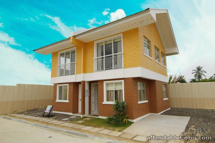 1st picture of Liloan House & Lot 4 SALE Colorado Dos Duplex Model For Sale in Cebu, Philippines