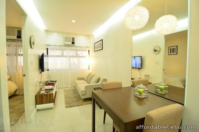 4th picture of Mandaue PENTHOUSE FOR SALE at The Midpoint Residences For Sale in Cebu, Philippines