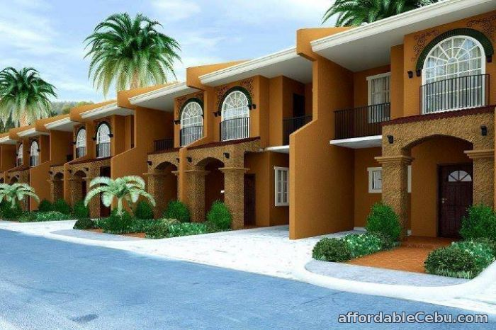 5th picture of Capitol Townhouses For Sale in Cebu, Philippines
