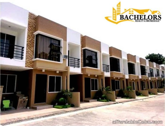 2nd picture of City Grande TOWNHOUSE For Sale in Cebu, Philippines