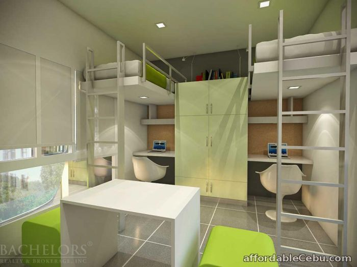 4th picture of Eagle's Nest Loft For Sale in Cebu, Philippines