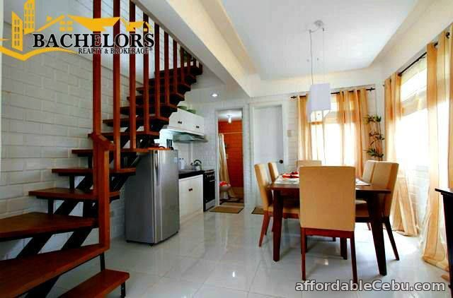 3rd picture of Liloan House & Lot 4 SALE Colorado Dos Duplex Model For Sale in Cebu, Philippines