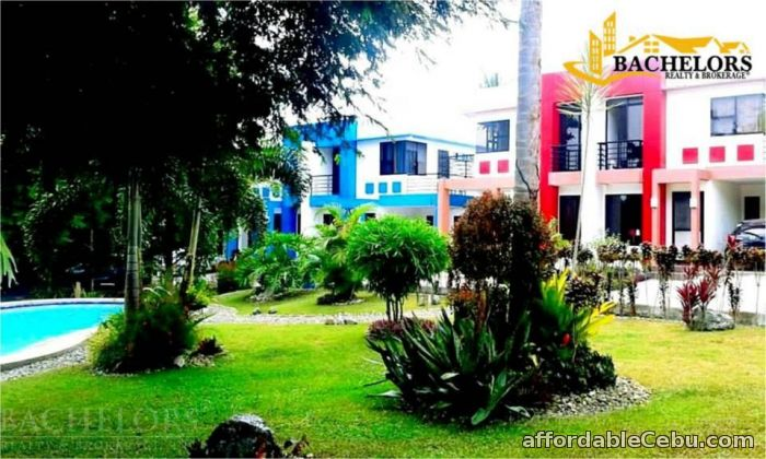 4th picture of River Grande TOWNHOUSE For Sale in Cebu, Philippines