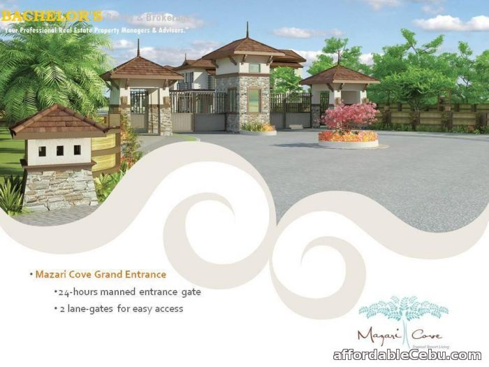 5th picture of NAGA Cebu House & Lot 4 SALE Sangya Model For Sale in Cebu, Philippines