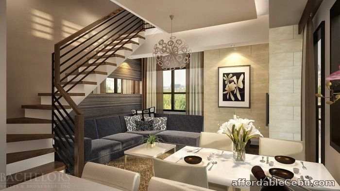 2nd picture of Mabolo Garden Flats Loft type condo unit 21,901mo For Sale in Cebu, Philippines