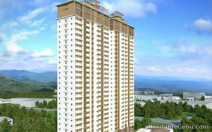 1st picture of The Midpoint Residences Studio Unit For Sale in Cebu, Philippines
