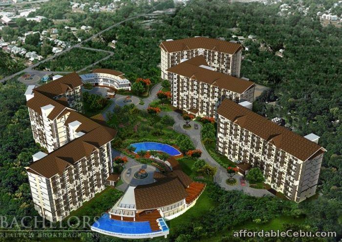 2nd picture of Amandari Residential Condominium 2 Bedroom Unit For Sale in Cebu, Philippines