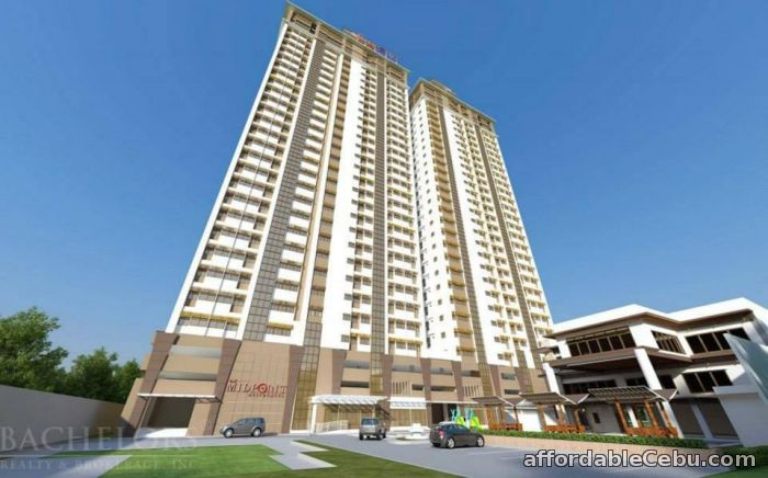 3rd picture of The Midpoint Residences Studio Unit For Sale in Cebu, Philippines